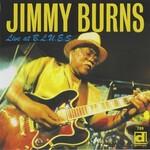 Jimmy Burns, Live at B.L.U.E.S.