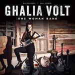 Ghalia Volt, One Woman Band