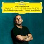 The Philadelphia Orchestra & Yannick Nezet-Seguin, Rachmaninoff: Symphony 1, Symphonic Dances
