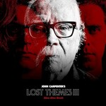 John Carpenter, Lost Themes III: Alive After Death