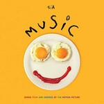 Sia, Music: Songs From & Inspired By The Motion Picture