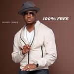 Donell Jones, 100% Free
