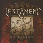 Testament, Live At Eindhoven '87
