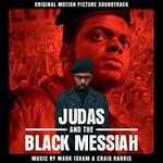 Mark Isham & Craig Harris, Judas and the Black Messiah
