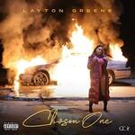 Layton Greene, Chosen One