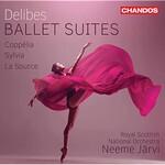 Neeme Jarvi, Delibes: Ballet Suites
