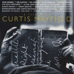 Various Artists, A Tribute To Curtis Mayfield