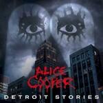 Alice Cooper, Detroit Stories
