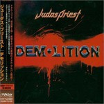 Judas Priest, Demolition