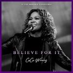 CeCe Winans, Believe For It