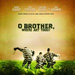 Various Artists, O Brother, Where Art Thou?
