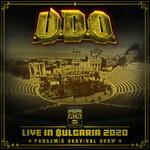 U.D.O., Live in Bulgaria 2020 - Pandemic Survival Show