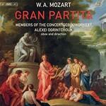 Alexei Ogrintchouk, Mozart: Gran Partita mp3