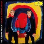 Lucas Jussen & Arthur Jussen, The Russian Album