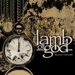 Lamb of God, Lamb of God (Deluxe Version)