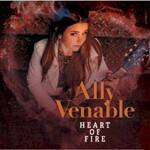 Ally Venable, Heart of Fire