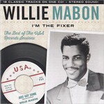 Willie Mabon, I'm The Fixer: The Best Of The U.S.A. Sessions