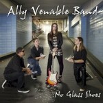 Ally Venable, No Glass Shoes mp3