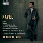 Robert Trevino, Ravel: Orchestral Works