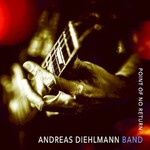 Andreas Diehlmann Band, Point Of No Return