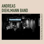 Andreas Diehlmann Band, Live 2019
