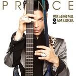 Prince, Welcome 2 America (Single)