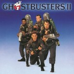 Various Artists, Ghostbusters II