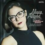 Alyssa Allgood, What Tomorrow Brings