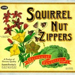 Squirrel Nut Zippers, Perennial Favorites