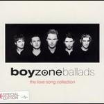 Boyzone, Ballads: The Love Songs