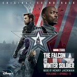 Henry Jackman, The Falcon and the Winter Soldier: Vol. 1 (Episodes 1-3)