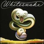 Whitesnake, Trouble