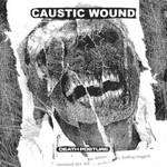 Caustic Wound, Death Posture
