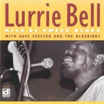 Lurrie Bell, Kiss Of Sweet Blues