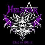 Helstar, Clad in Black