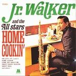 Jr. Walker & The All Stars, Home Cookin'