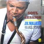 Jr. Walker & The All Stars, Soul Session