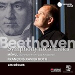 "Les Siecles, Francois-Xavier Roth, Beethoven: Symphony no. 3 ""Eroica"""