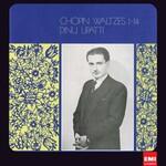 Dinu Lipatti, Chopin: Waltzes