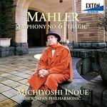 Michiyoshi Inoue, New Japan Philharmonic, Mahler: Symphony No. 6 ''Tragic''