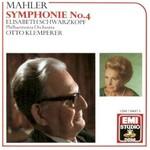 Otto Klemperer, Philharmonia Orchestra, Elisabeth Schwarzkopf, Mahler: Symphony No. 4 mp3