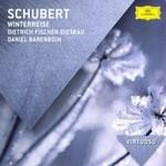 Dietrich Fischer-Dieskau, Daniel Barenboim, Schubert: Winterreise
