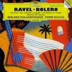 Pierre Boulez, Berliner Philharmoniker, Ravel: Bolero