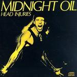 Midnight Oil, Head Injuries