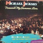 Michael Jackson, Farewell My Summer Love mp3