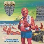 Evildead, Annihilation Of Civilization mp3