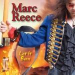 Marc Reece, Let It Burn