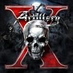 Artillery, X