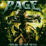 Rage, Speak of the Dead