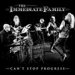 The Immediate Family, Can't Stop Progress